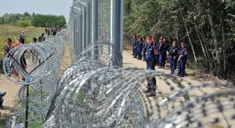 rändekriisi pilt