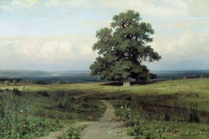 ivan-shishkin-among-the-open-valley-oil-on-canvas-1883