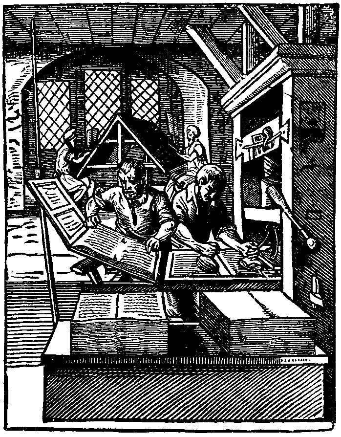 Võimukriitiline tegevus 16. sajandil