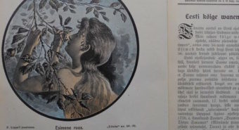 c41b058461b Eesti naised, moraal ja rahvuslus. Pildikesi sajandi algusest